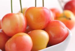 最甜的水果排行榜前10名