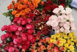 花店如何保存没卖出去的花?
