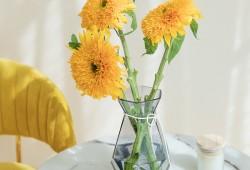 插花时花材要怎么修剪?