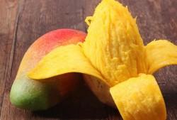 芒果怎么保存