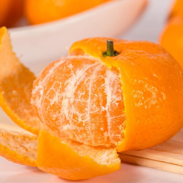 橘子吃多了会怎样