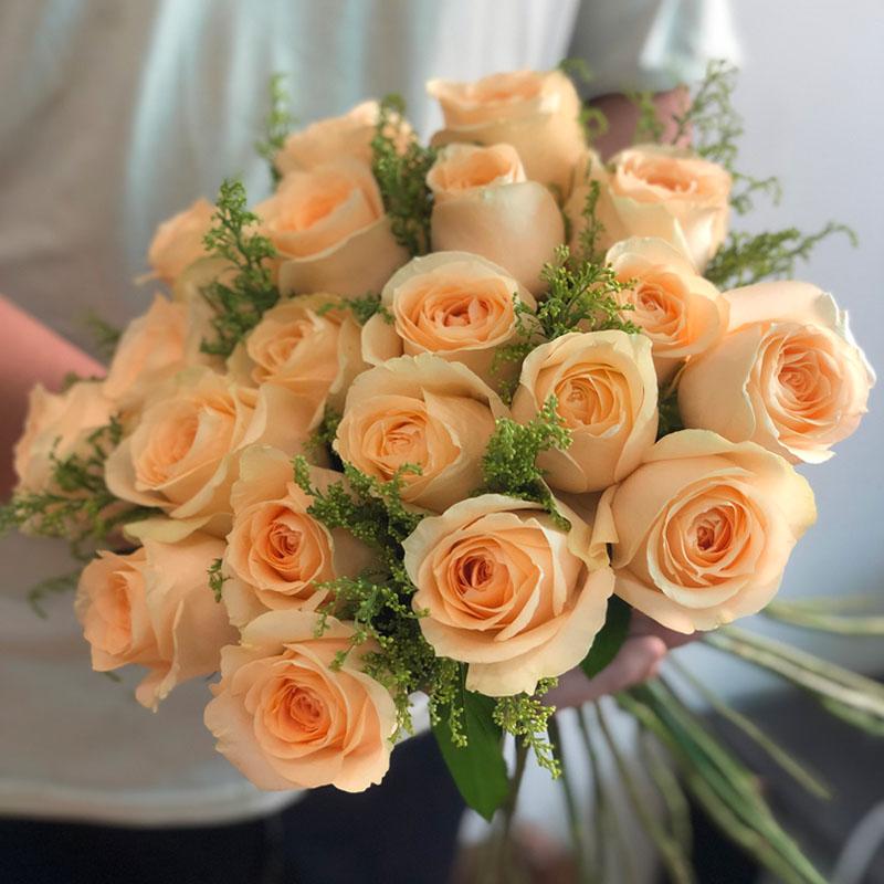 各式鲜花、永生花、绿植的保养方法